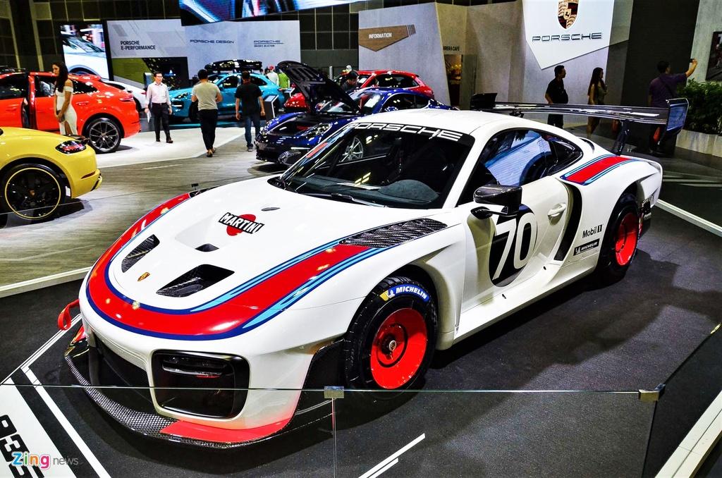 Can canh Porsche 935 phien ban ky niem - chi co 77 chiec tren toan cau hinh anh 1 1_Porsche935_zing_1.jpg