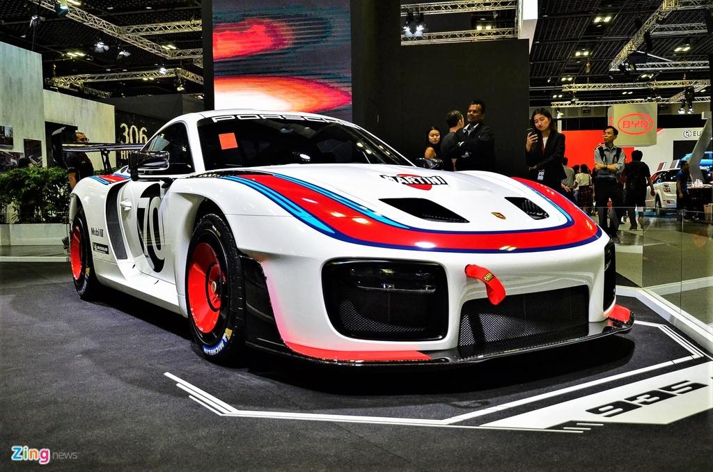 Can canh Porsche 935 phien ban ky niem - chi co 77 chiec tren toan cau hinh anh 2 2_Porsche935_zing.jpg