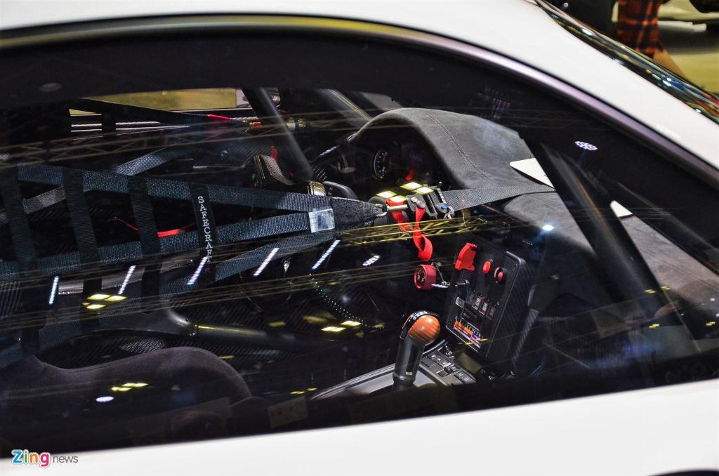 Can canh Porsche 935 phien ban ky niem - chi co 77 chiec tren toan cau hinh anh 8 9_Porsche935_zing.jpg