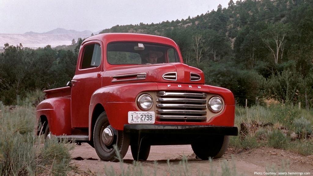 8 mau xe lam nen ten tuoi hang Ford - tu xe canh sat den xe cua mafia hinh anh 3 3_Ford.jpg