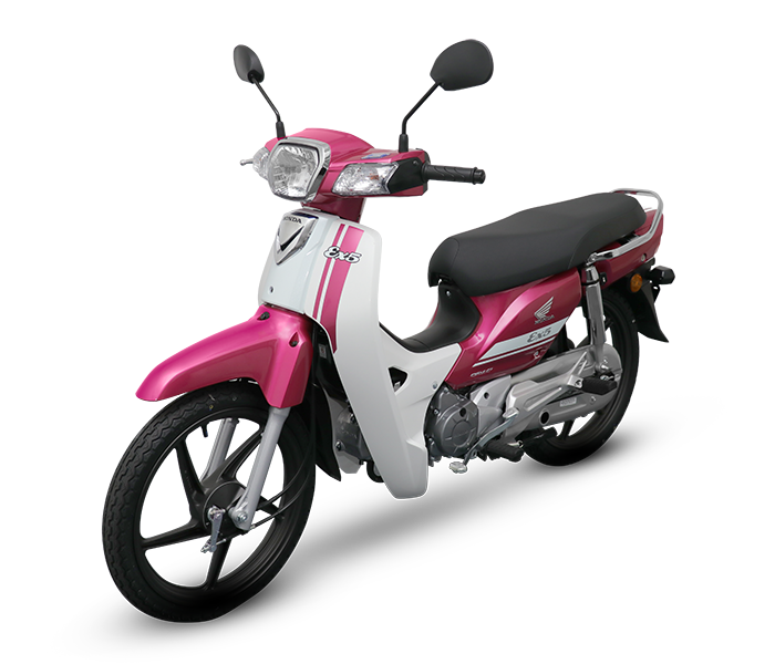 Honda EX5 được phân phối với mức giá lần lượt cho phiên bản bánh căm và bánh mâm là 1.155 USD và 1.209 USD. Tại thị trường Việt Nam, Honda đã ngừng phân phối dòng xe Dream, thay vào đó là dòng xe Wave RSX và Blade.