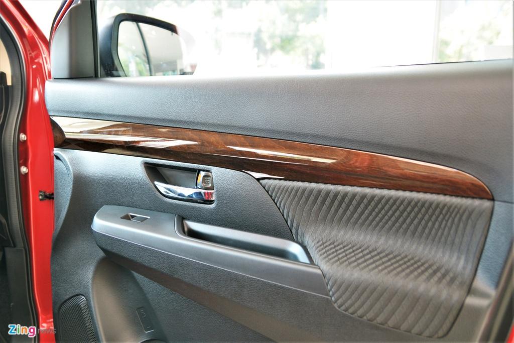Suzuki Ertiga 2020 cap ben dai ly - nhieu thay doi, gia tang nhe hinh anh 14 17_Ertiga2020_zing.jpg