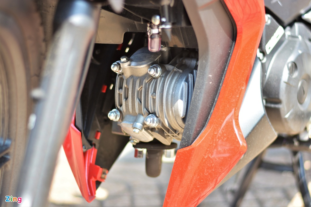 Honda Supra X 125 FI tai Viet Nam, gia khoang 40 trieu dong hinh anh 12 11_SupraX_zing.jpg