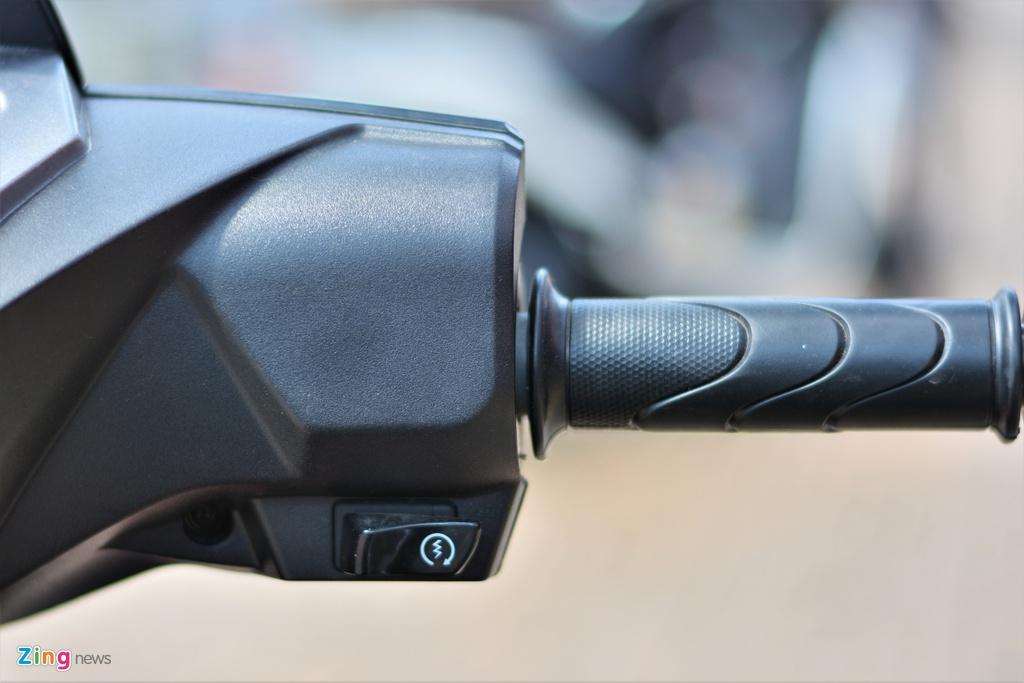 Honda Supra X 125 FI tai Viet Nam, gia khoang 40 trieu dong hinh anh 8 7_SupraX_zing.jpg