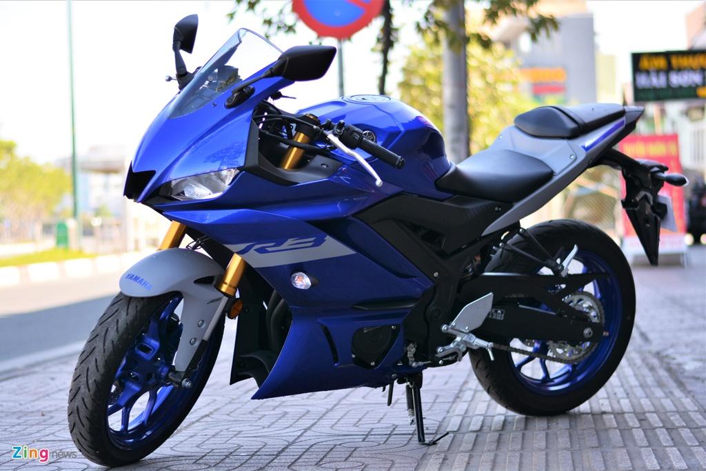Chi tiet Yamaha YZF-R3 2020 tai VN - thay doi thiet ke, them cong nghe hinh anh 1 1_R32020_zing.jpg