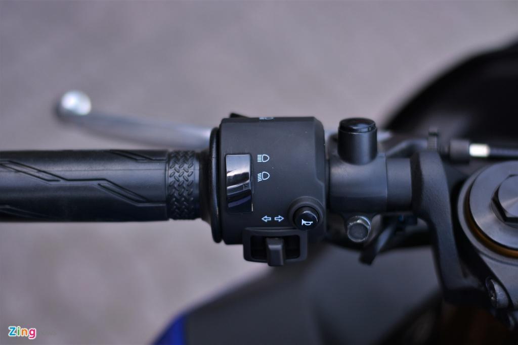 Chi tiet Yamaha YZF-R3 2020 tai VN - thay doi thiet ke, them cong nghe hinh anh 6 7_R32020_zing.jpg