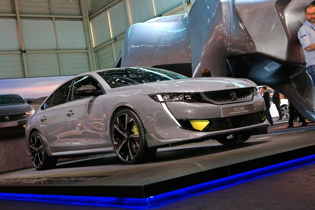Peugeot 508 Sport Engineer manh 200 ma luc sap ra mat hinh anh 1 199c77ac_peugeot_508_2.jpg