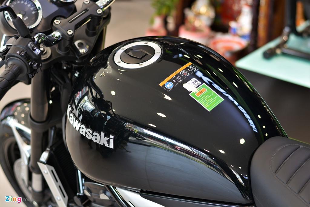 Chi tiet Kawasaki Z900RS anh 6