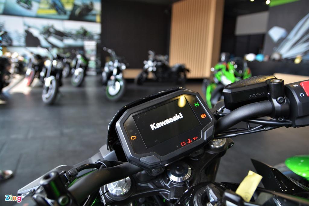 Chi tiet Kawasaki Z650 2020 anh 4