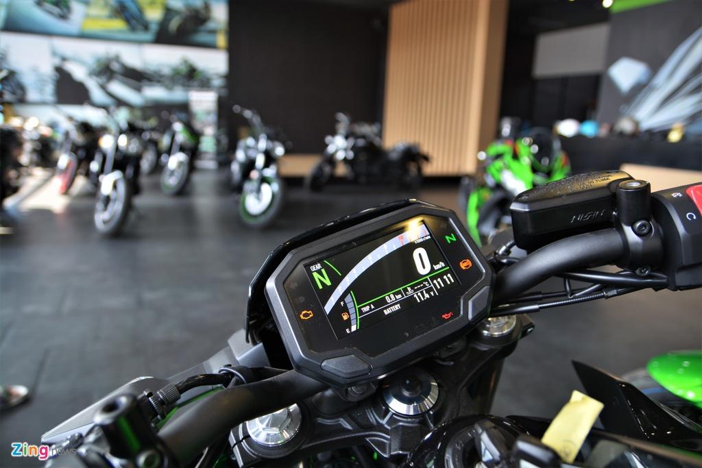 Chi tiet Kawasaki Z650 2020 anh 5