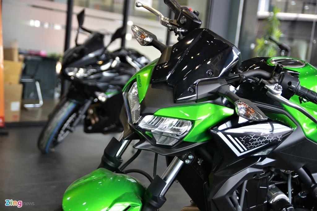 Chi tiet Kawasaki Z650 2020 anh 13