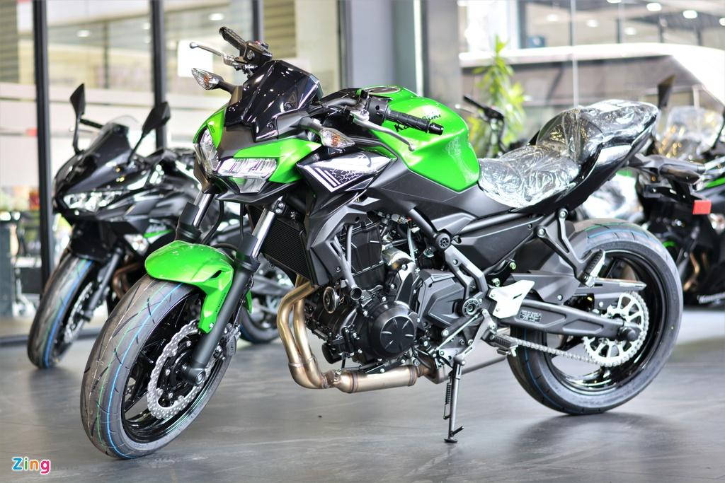 Chi tiet Kawasaki Z650 2020 anh 2