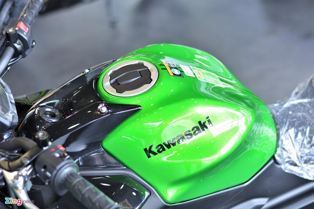 Chi tiet Kawasaki Z650 2020 anh 8