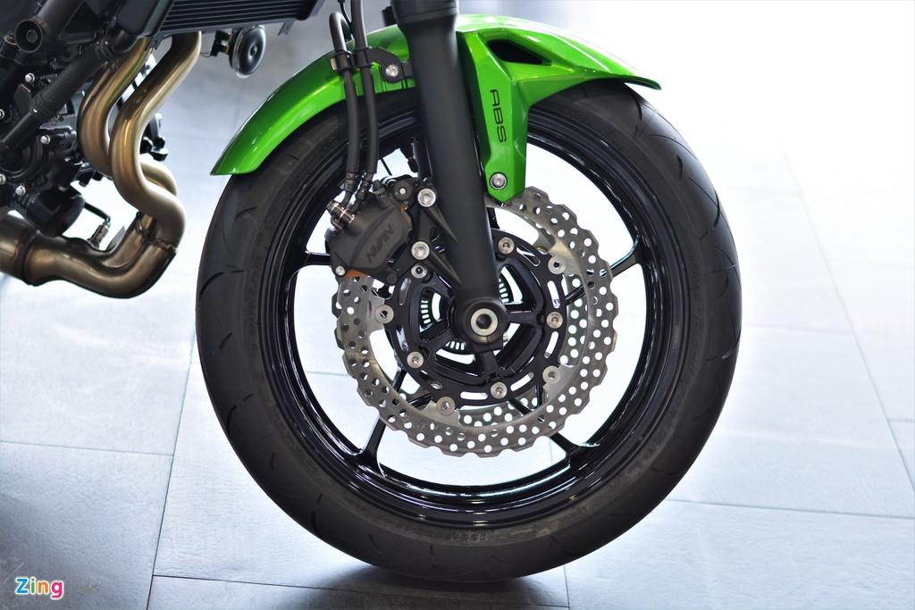 Chi tiet Kawasaki Z650 2020 anh 6
