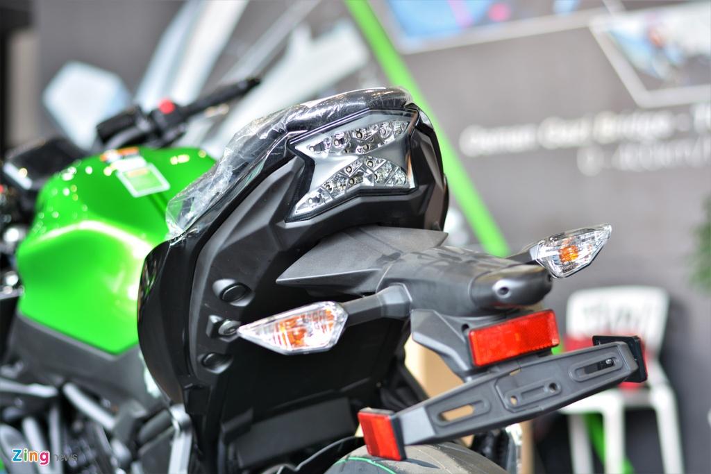 Chi tiet Kawasaki Z650 2020 anh 12