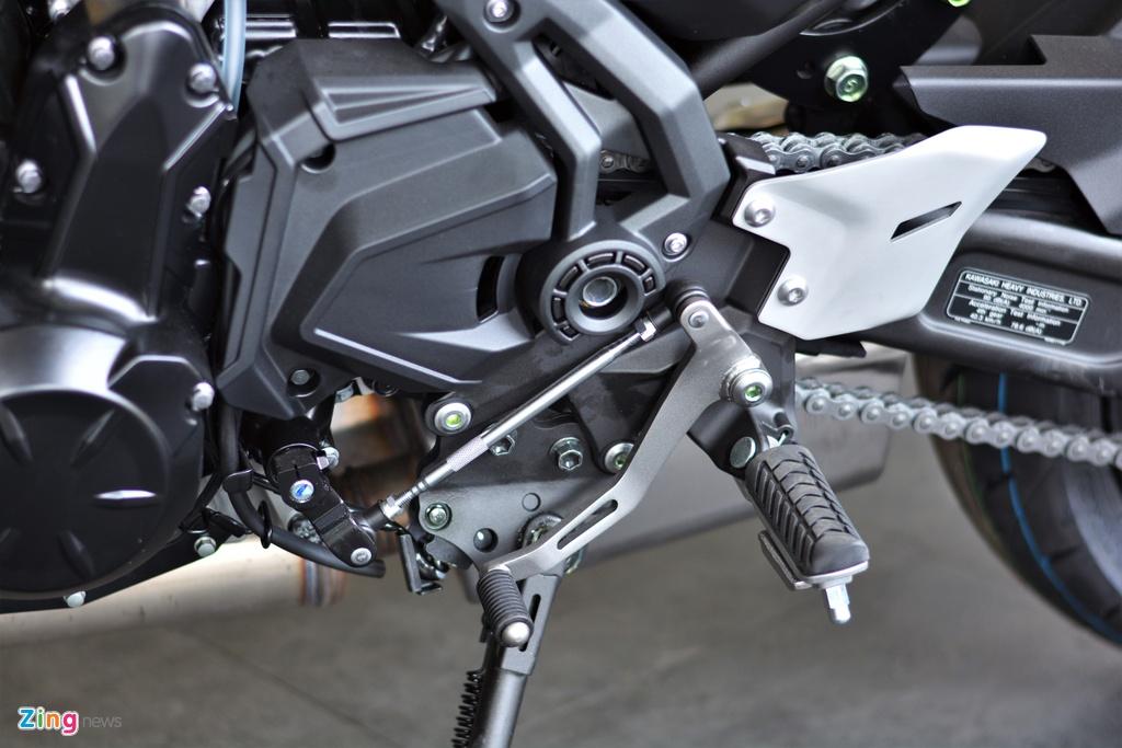 Chi tiet Kawasaki Z650 2020 anh 11