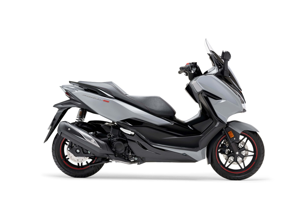 Honda  ra mat xe ga Forza 300 2020 hinh anh 3 2020_honda_forza_300_scooter_4.jpg