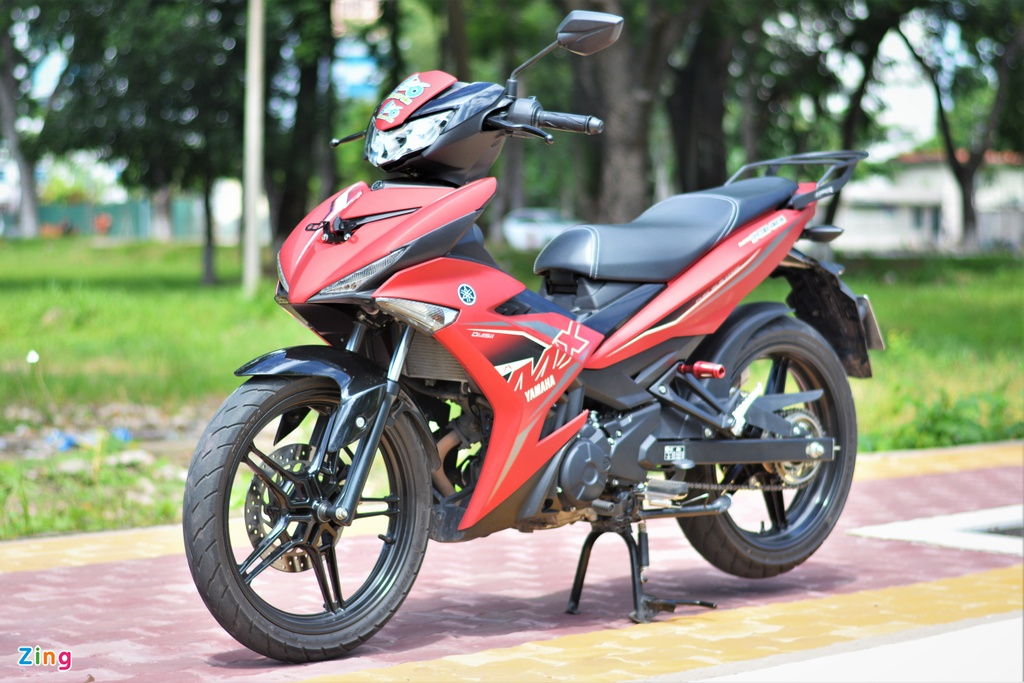 5 lua chon xe may con tay cung tam gia Yamaha Exciter hinh anh 1 6_Exciter_zing.jpg