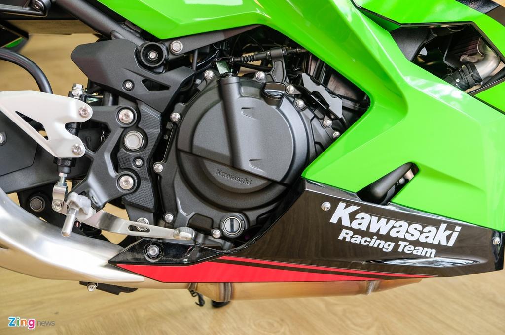 Mua sportbike 400 cc - chon Kawasaki Ninja 400 hay KTM RC 390? hinh anh 9 DSCF1445_zing.jpg