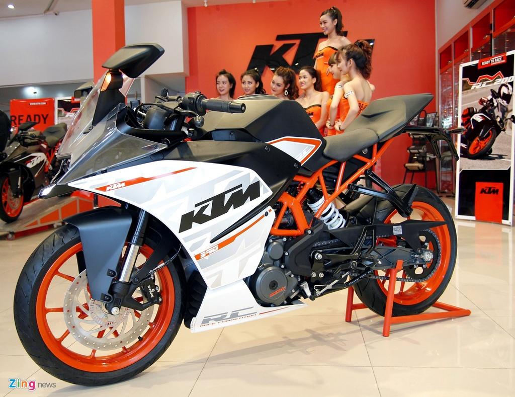 Mua sportbike 400 cc - chon Kawasaki Ninja 400 hay KTM RC 390? hinh anh 2 KTM_RC_zing_1.jpg