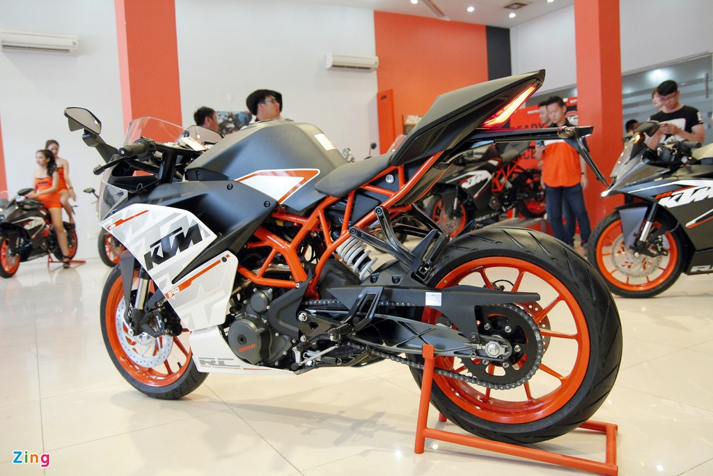 Mua sportbike 400 cc - chon Kawasaki Ninja 400 hay KTM RC 390? hinh anh 4 KTM_RC_zing_3.jpg