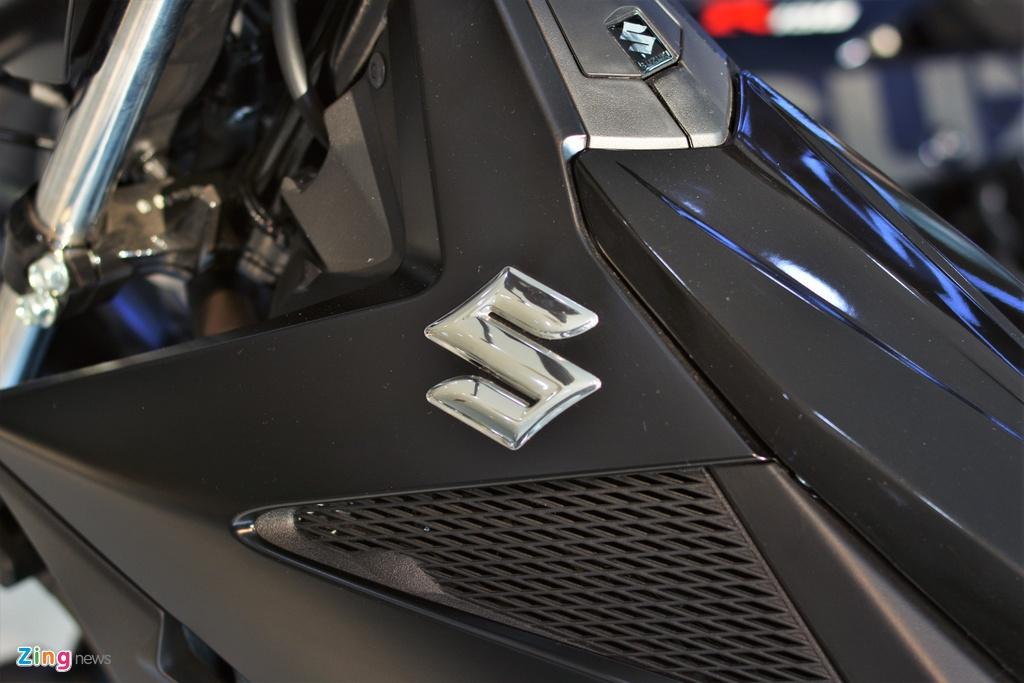 Suzuki Satria F150 chinh hang tai VN anh 6