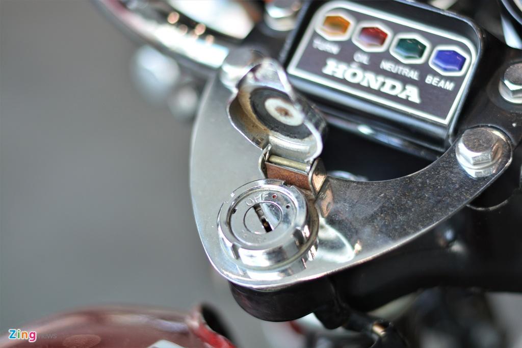 Honda CB350F hang hiem tai Viet Nam - dong co 4 xy-lanh, 34 ma luc hinh anh 10 11_CB350F_zing.jpg
