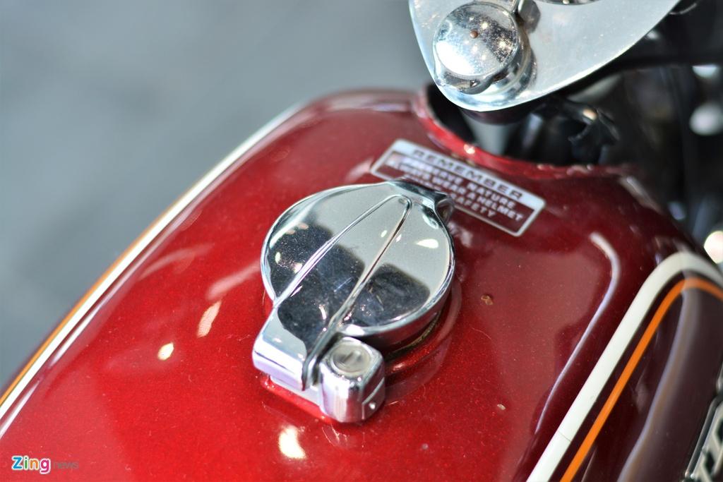 Honda CB350F hang hiem tai Viet Nam - dong co 4 xy-lanh, 34 ma luc hinh anh 13 15_CB350F_zing.jpg