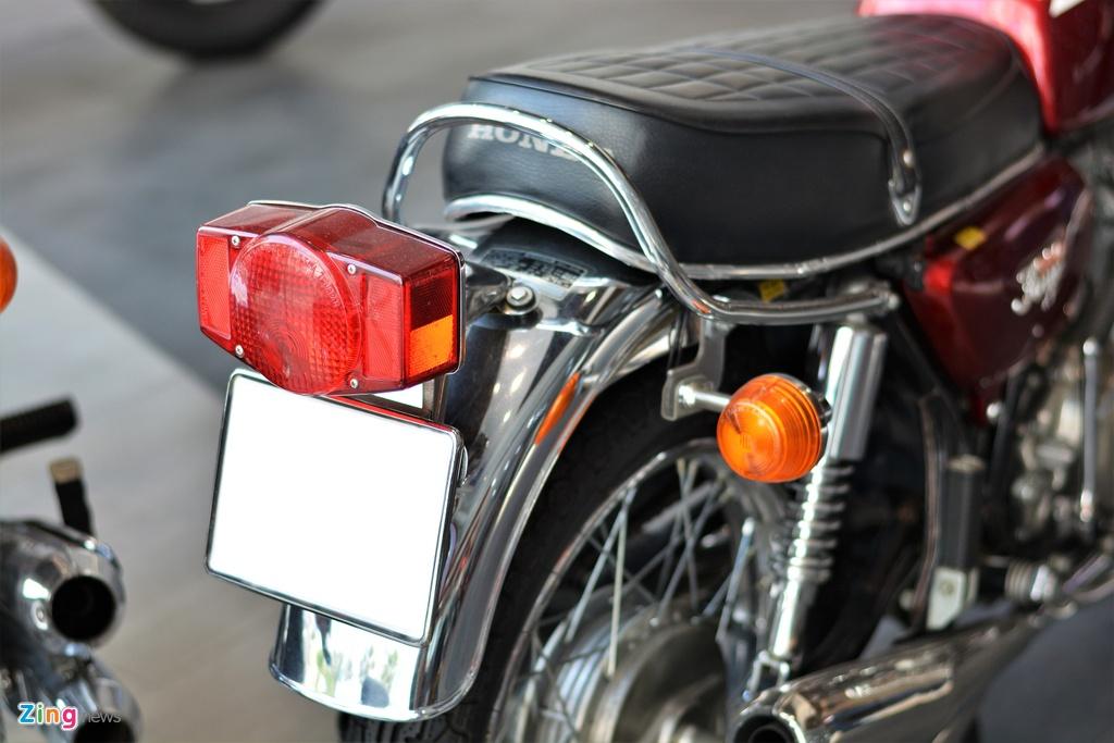 Honda CB350F hang hiem tai Viet Nam - dong co 4 xy-lanh, 34 ma luc hinh anh 9 16_CB350F_zing.jpg