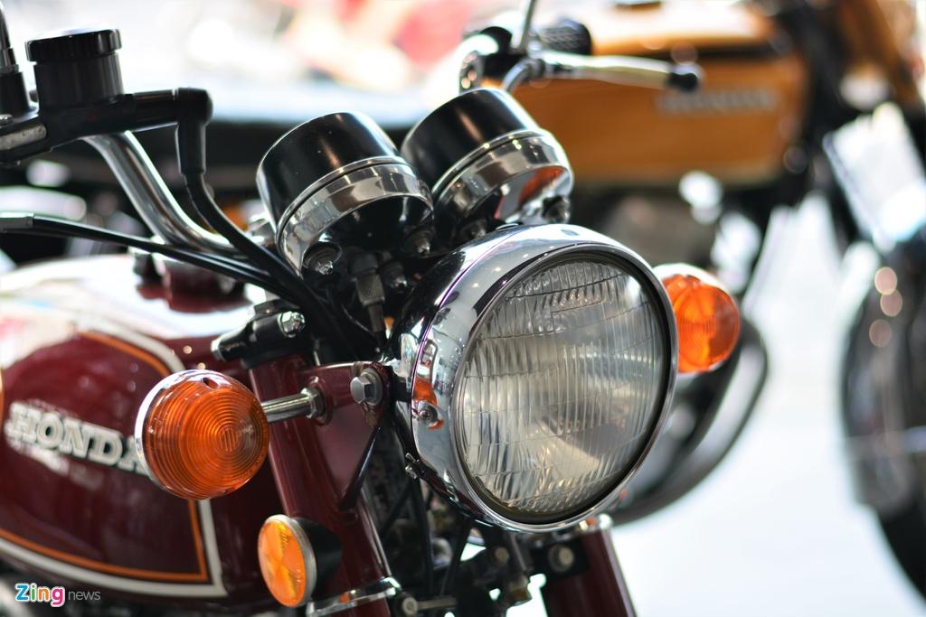 Honda CB350F hang hiem tai Viet Nam - dong co 4 xy-lanh, 34 ma luc hinh anh 2 4_CB350F_zing.jpg