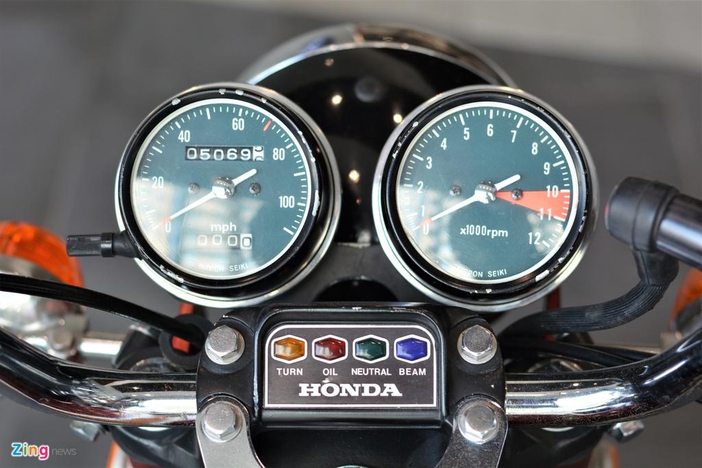 Honda CB350F hang hiem tai Viet Nam - dong co 4 xy-lanh, 34 ma luc hinh anh 4 5_CB350F_zing.jpg