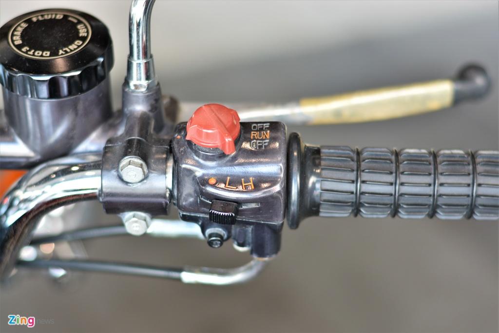 Honda CB350F hang hiem tai Viet Nam - dong co 4 xy-lanh, 34 ma luc hinh anh 5 6_CB350F_zing.jpg
