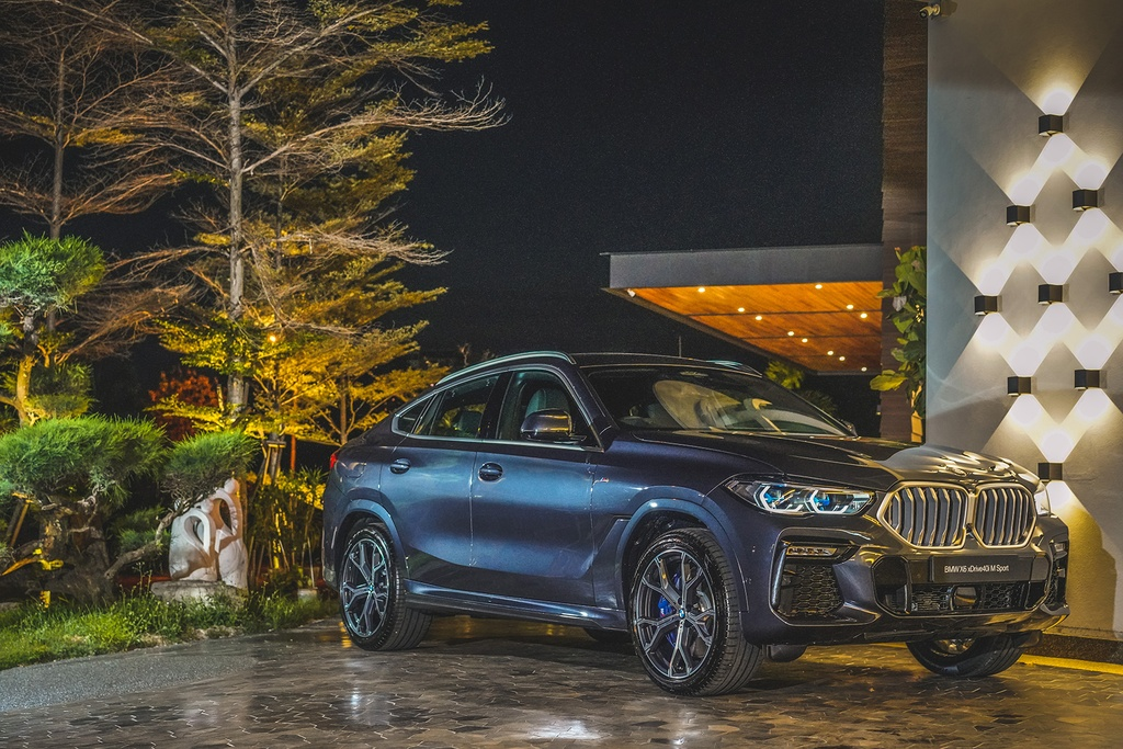 So sanh BMW X6 Viet Nam anh 17
