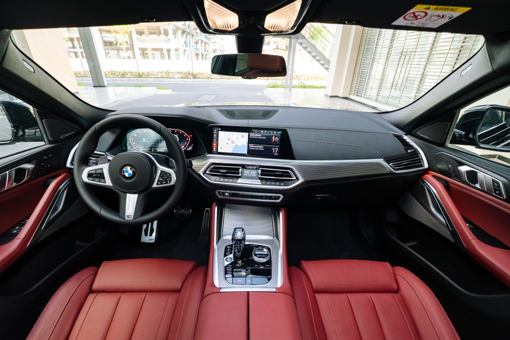 So sanh BMW X6 Viet Nam anh 8
