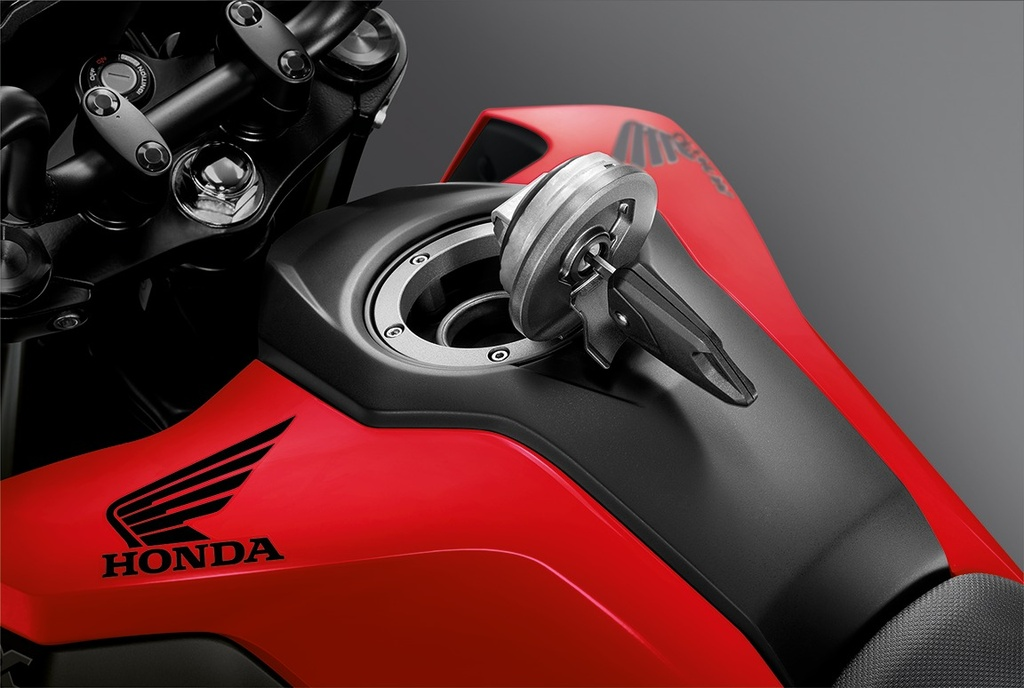 Honda MSX moi ra mat VN - them mau sac, giu nguyen gia ban hinh anh 4 5_MSX.jpg