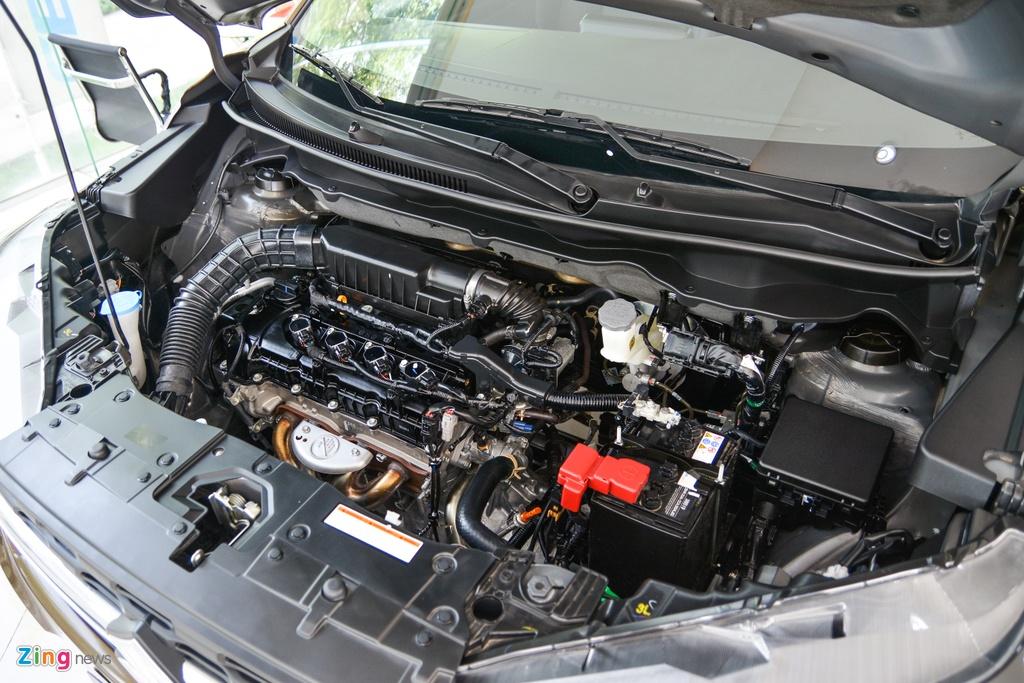 Suzuki XL7 vua ve dai ly, SUV gia tu 589 trieu dong hinh anh 15 13_XL7_zing.jpg