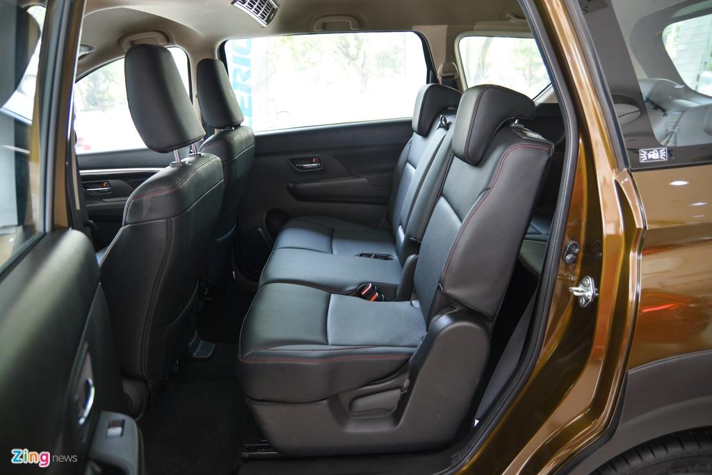 Suzuki XL7 vua ve dai ly, SUV gia tu 589 trieu dong hinh anh 10 21_XL7_zing.jpg