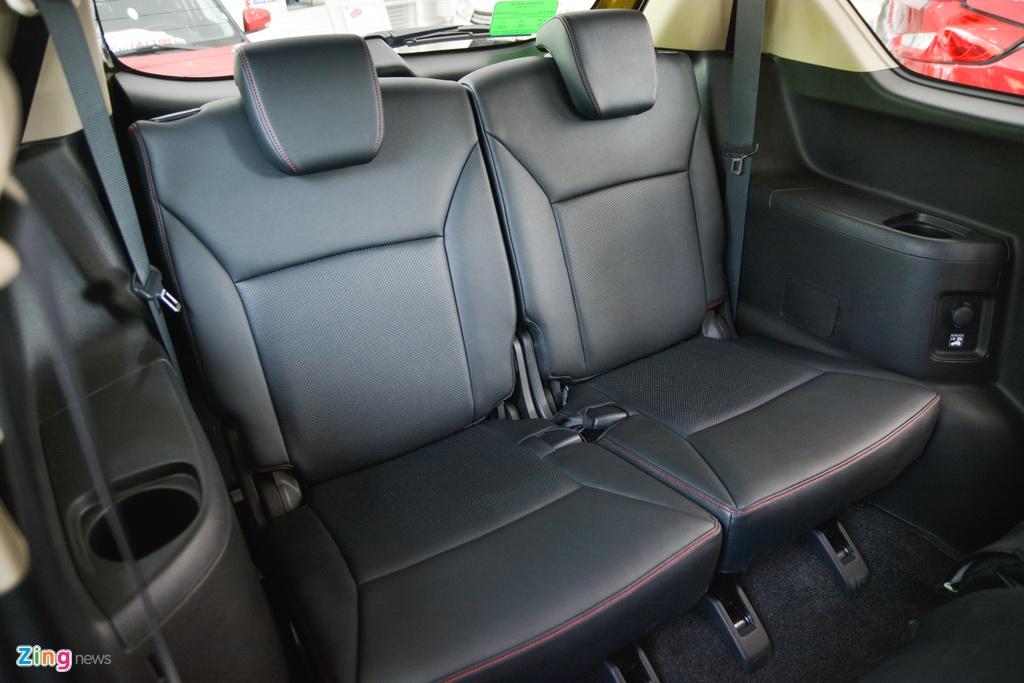 Suzuki XL7 vua ve dai ly, SUV gia tu 589 trieu dong hinh anh 12 23_XL7_zing.jpg