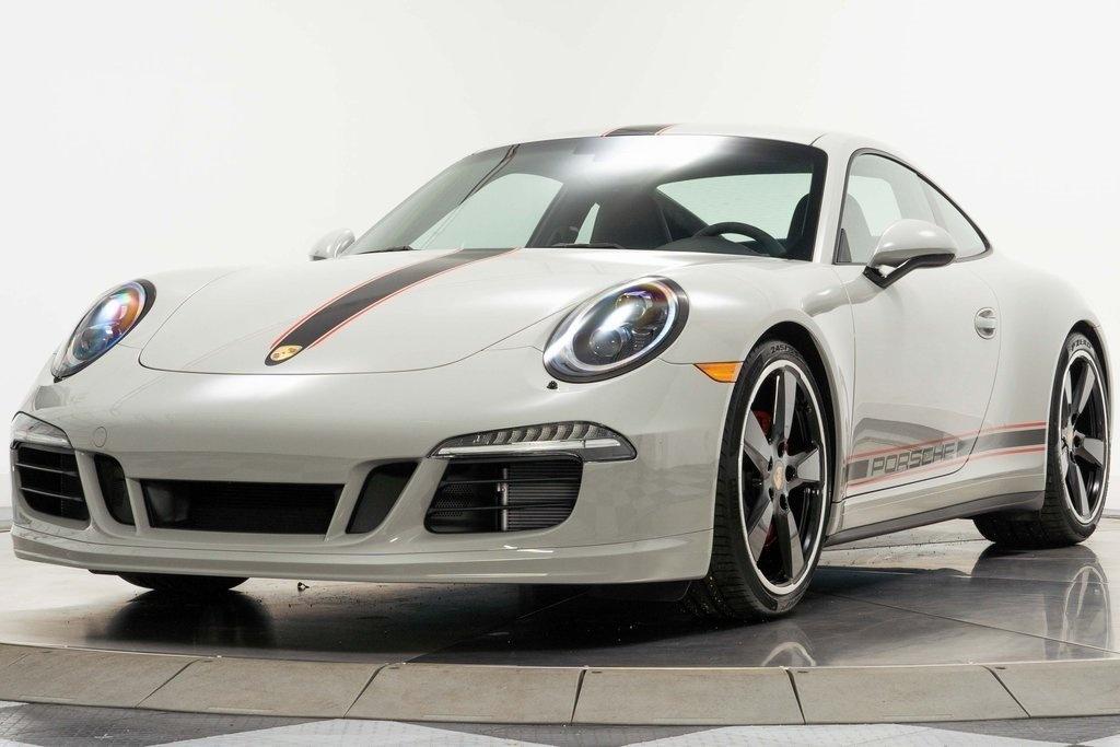 Chi tiet Porsche 911 Carrera GTS Rennsport Reunion anh 10