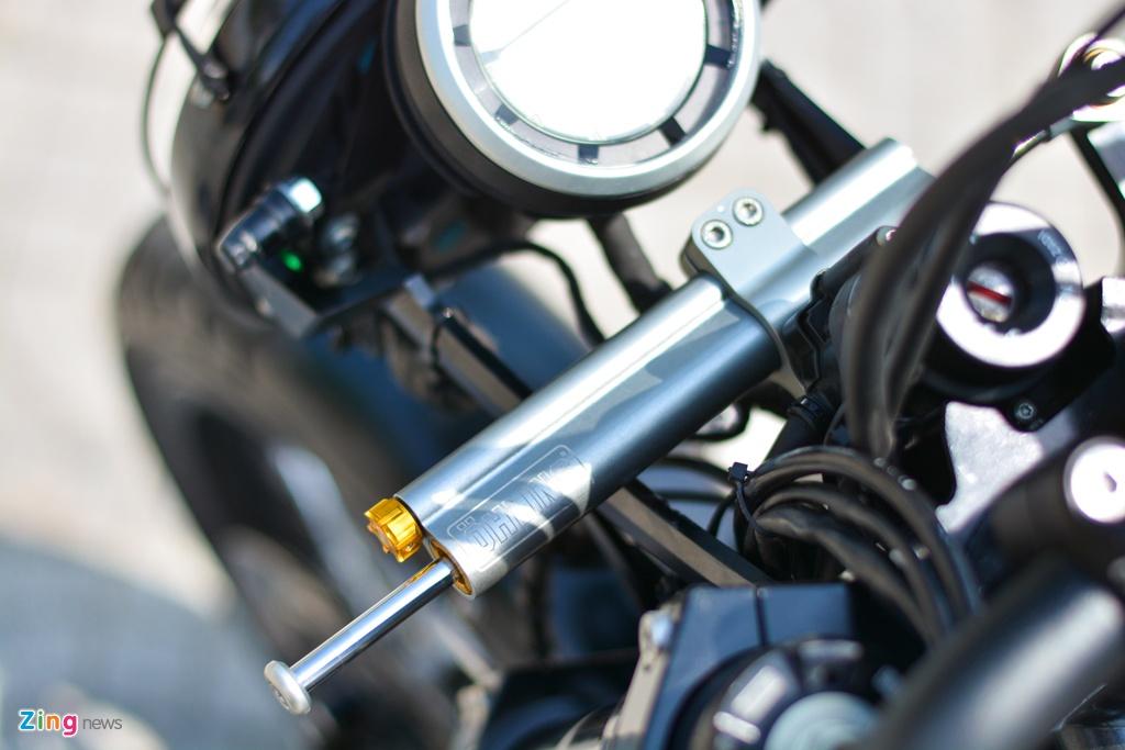 Ducati Scrambler lot xac voi goi do 200 trieu cua biker Ha Noi hinh anh 4 11_Scramblerdo_zing.jpg
