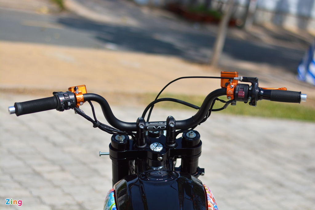 Ducati Scrambler lot xac voi goi do 200 trieu cua biker Ha Noi hinh anh 7 8_Scramblerdo_zing.jpg