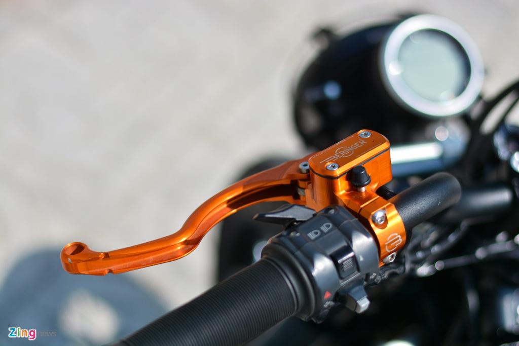 Ducati Scrambler lot xac voi goi do 200 trieu cua biker Ha Noi hinh anh 5 9_Scramblerdo_zing.jpg