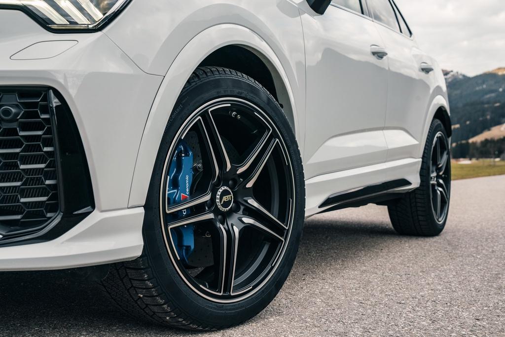 Kham pha Audi RS Q3 voi goi do nang cap dong co hinh anh 4 2020_audi_rs_q3_tuning_abt_3.jpg