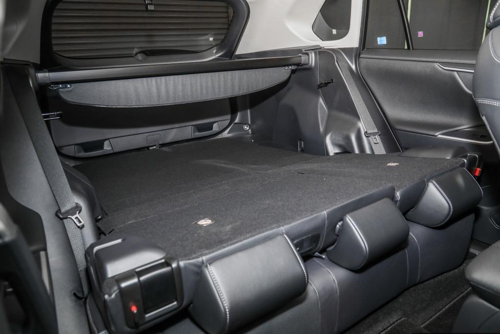 Toyota RAV4 2020 cap ben DNA - 2 phien ban,  gia tu 45.959 USD anh 9