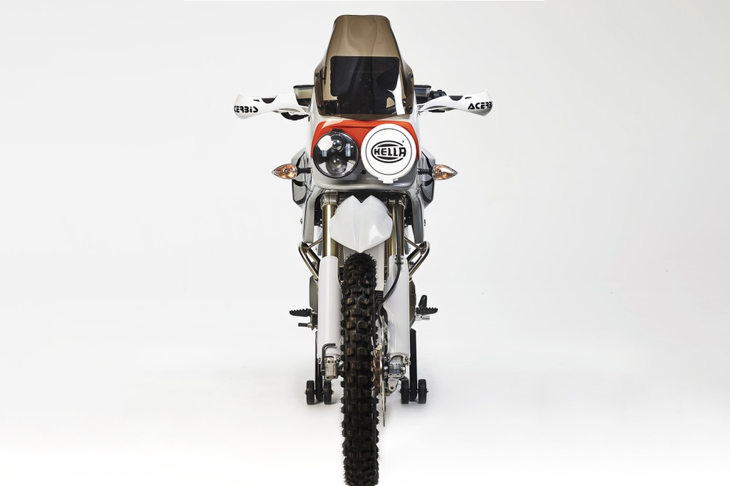 Chi tiet Ducati Scrambler 'lot xac' thanh xe aventure co dien anh 3