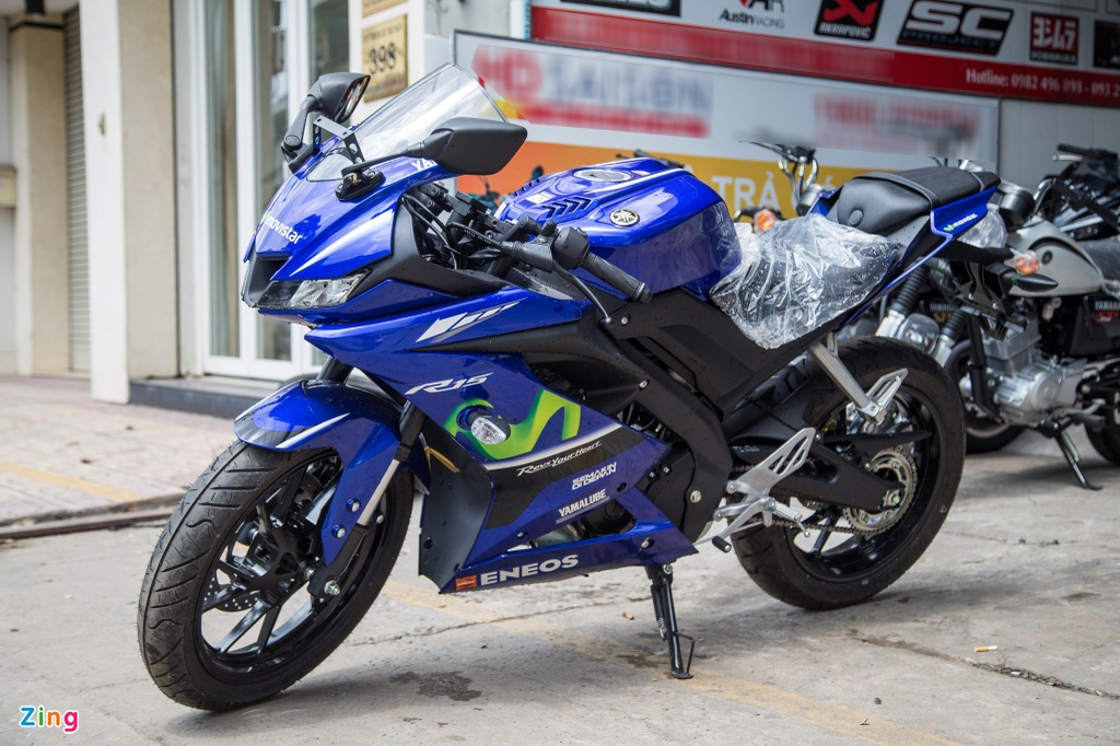 Honda Winner X la xe con tay 150 cc yeu nhat Viet Nam? anh 4