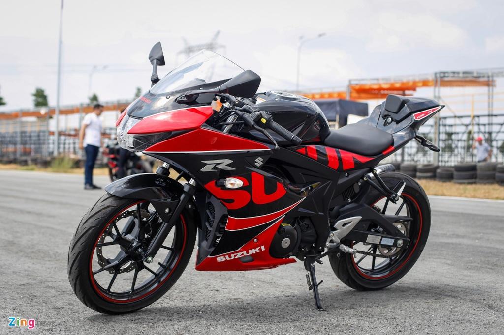 Honda Winner X la xe con tay 150 cc yeu nhat Viet Nam? anh 6