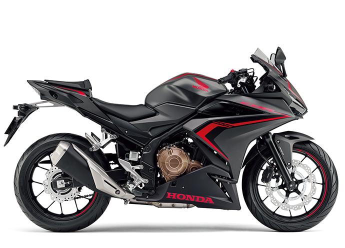 Ra mat Honda CBR400R 2020 - 3 phien ban,  gia tu 7.507 USD anh 7