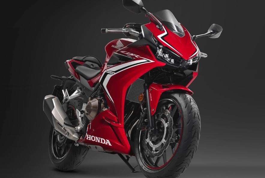 Ra mat Honda CBR400R 2020 - 3 phien ban,  gia tu 7.507 USD anh 2