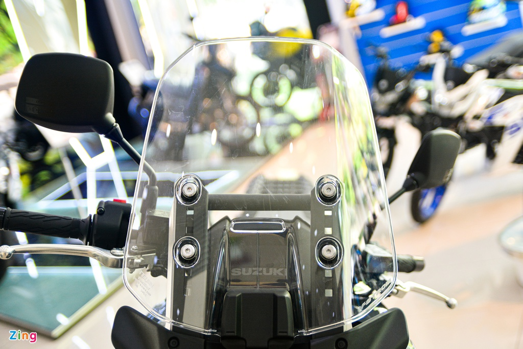 Suzuki V-Strom 1050 ve VN - moto adventure gia 419 trieu anh 5